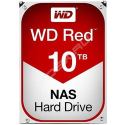 Western Digital WD Red 10 TB (WD100EFAX)
