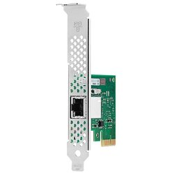 HP Ethernet Adapter I210-T1 (E0X95AA)