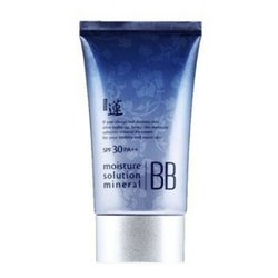 Lotus BB крем Moisture Solution Mineral 50 мл Welcos