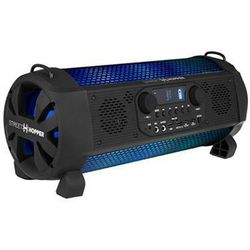 Soundstream Hooper SH-5P (черный)