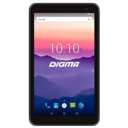 Digma Optima 7018N 4G (черный) :::