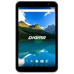 Digma Optima 8019N 4G (черный) :::