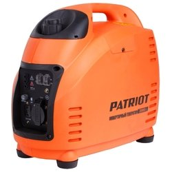 Patriot Garden&Power 2000i