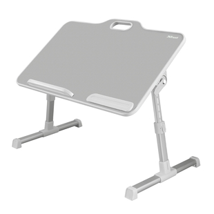 Trust Portable Desk Riser Laptop Stand (23074) (белый)