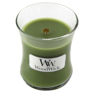 Свеча WoodWick Evergreen (98142), маленькая