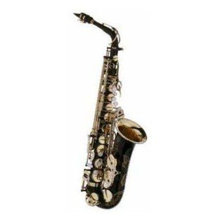Саксофон альт Henri Selmer Super Action 80 Series II Alto Eb Eb{