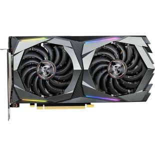 MSI GeForce GTX 1660SUPER 1530Mhz PCI-E 3.0 6144Mb 14000Mhz 192 bit HDMI HDCP Gaming X (GTX 1660 SUPER GAMING X) RTL