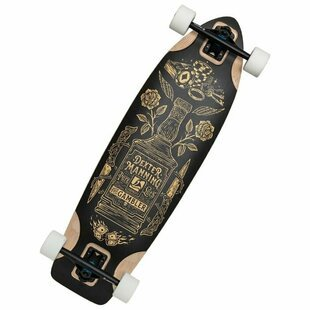 Лонгборд Landyachtz The Gambler