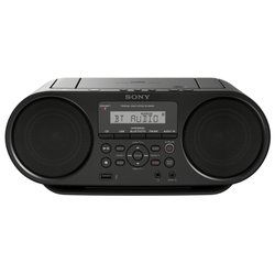Sony ZS-RS60BT (черный)