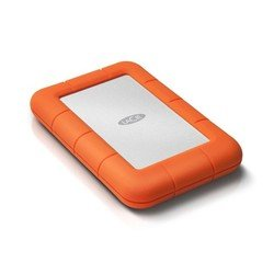 LaCie Rugged Mini 1TB (STFR1000800)