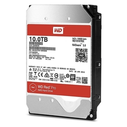 Жесткий диск Western Digital WD Red Pro 10 TB (WD101KFBX)